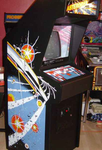 asteroids arcade online - photo #17
