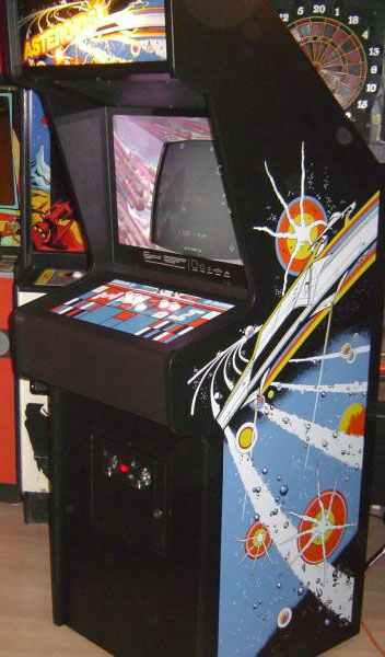 asteroids arcade online - photo #20