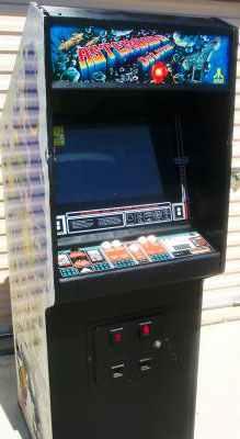 asteroids arcade vector - photo #3
