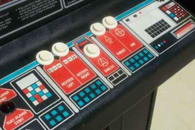 asteroids arcade vector - photo #2