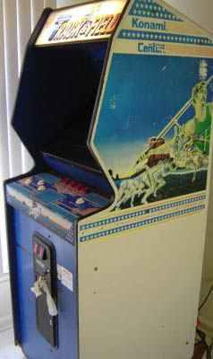 Play Track & Field on NES - Emulator Online