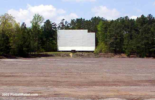 Apache drive in tyler texas