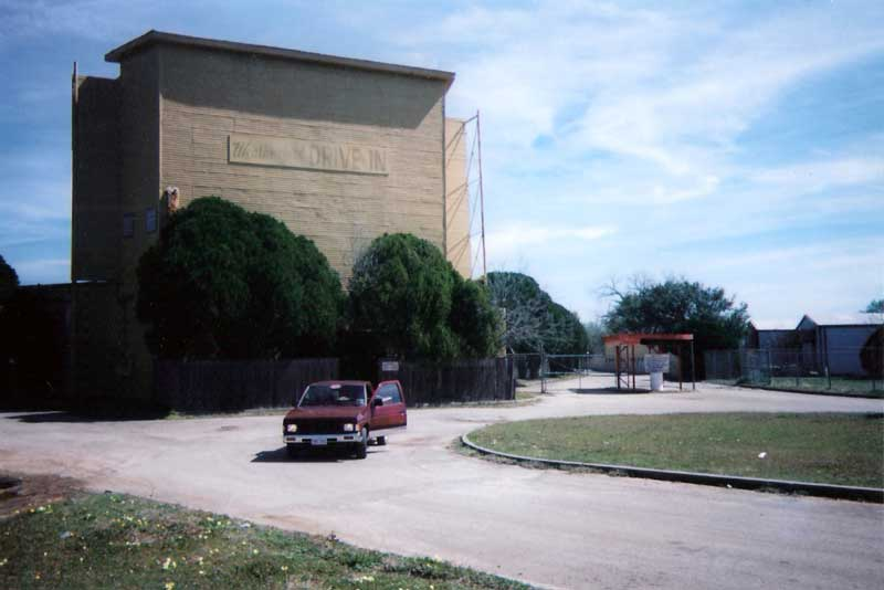 weatherford drive in movie theater weatherford texas at