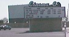 Cinema 69 Drive In Movie Theater Mcalester Oklahoma At Www