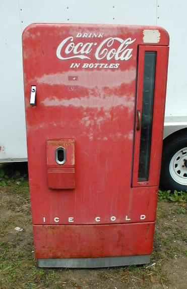 classic coca