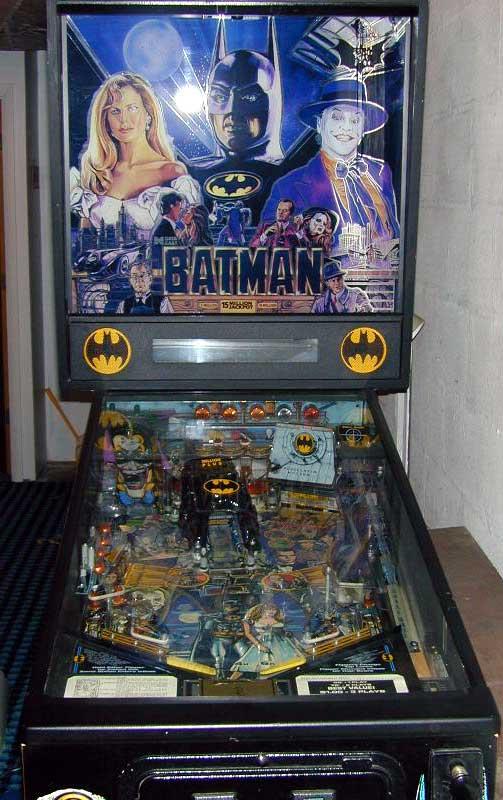 a brief history of batman in videogames