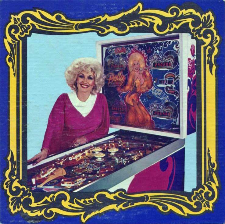 pinball machine dolly