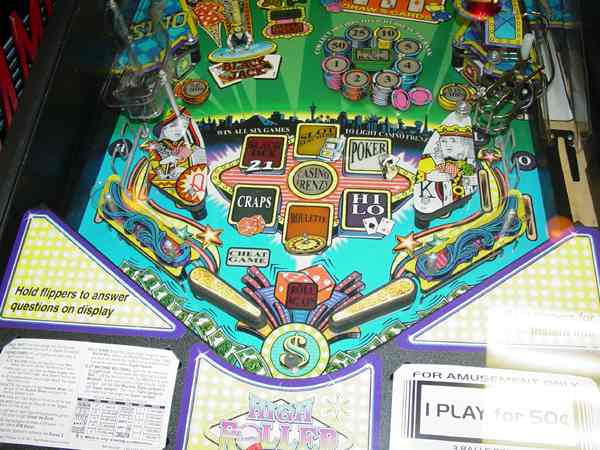 Highroller casino holdem juegos de casinos