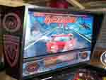 High Speed II The Getaway - Pinball Image
