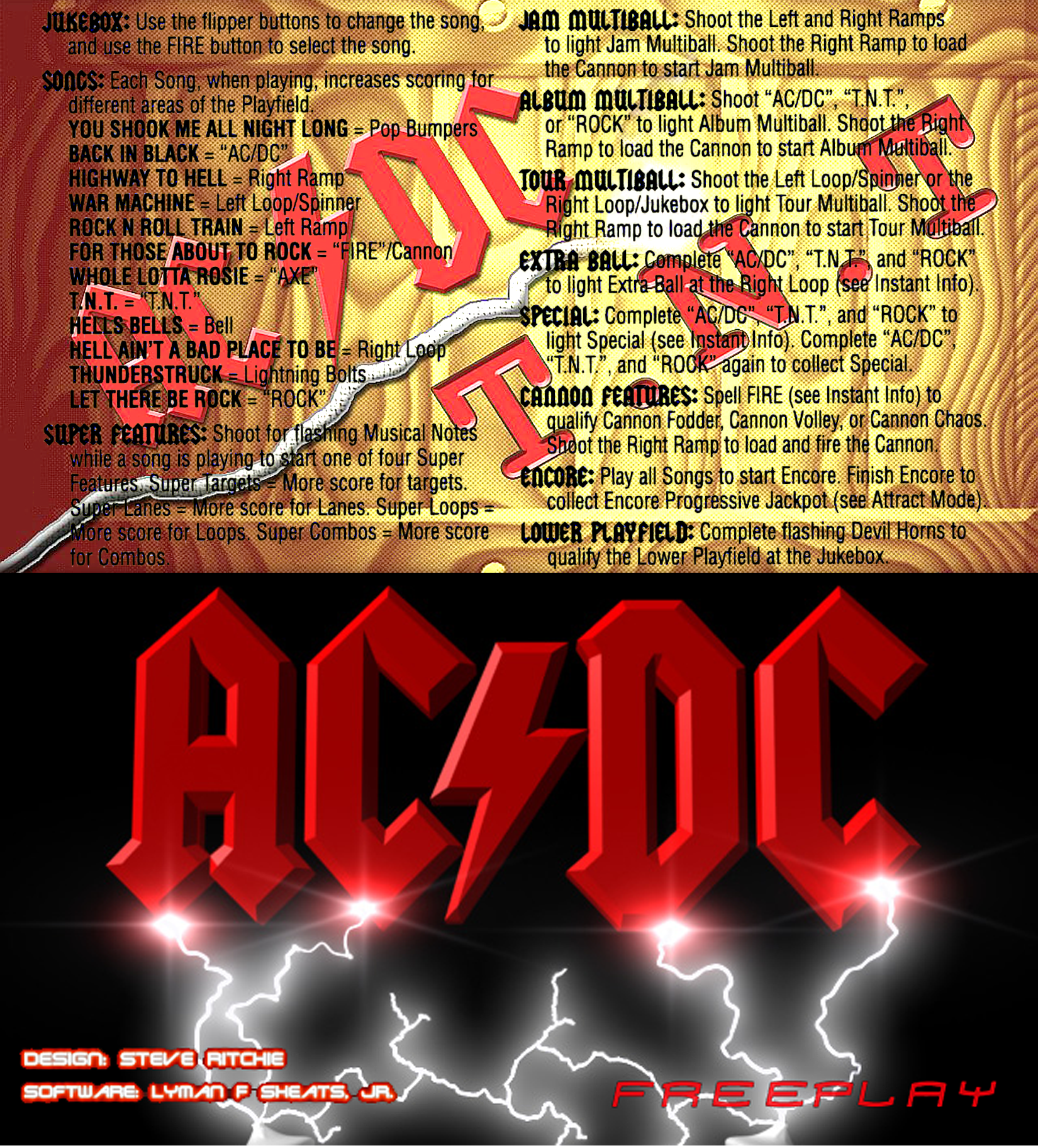 ceres park acdc