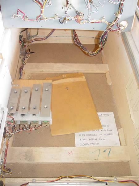 1978 Stern Memory Lane Pinball Machine Rubber Ring Kit