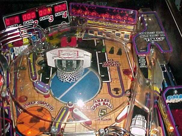 top 100 pinball machine