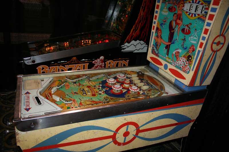 ice revue pinball by d  gottlieb  u0026 company of 1965 at  pinballrebel com